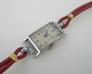 Vintage Ladies 1950s  Mechanical Wrist Watch (Repair of Parts)
