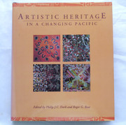 Artistic Heritage in a Changing Pacific ISBN 0824815734