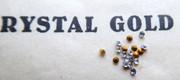 10 x Original Antique Austrian Late 1800s Ex Jewelers Faux Diamond Crystal Pastes
