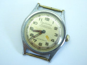 Vintage Optima Mechanical Watch Movement for Parts