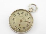 Antique Siro Lever Swiss Mechanical Pocket Watch (Missing Back)