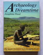 Australian Aboriginal Reference Book Archaeology of Dreamtime