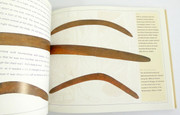 Australian Aboriginal Reference Book Boomerang Behind the Australian Icon by Philip Jones