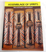 An Assemblage of Spirits: Idea and Image in New Ireland Lincoln, Louise