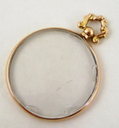 111yr Old 1908 Antique Gothic Victorian Solid 9ct gold ring photo locket