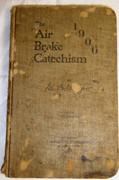 The Air Brake Catechism 1900 Steam Trains Locomotive