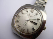 Vintage Citizen Automatic 21 Jewel  Wrist Watch