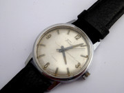 1950s  Vintage Friedli 17 Jewel  Wrist Watch Peter Flemming