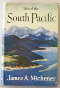 Tales of the South Pacific by James A Micherner 4th Impression 1953