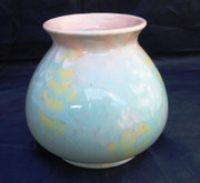 Vintage Beswick Pottery vase Made in England