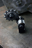 Bolt On Tensioner 530 Sprocket