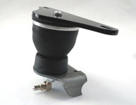 Air Ride Solo Seat Bracket