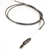 Yamaha XS650 Extended Cables Set +5""