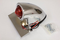 Chrome Sparto Tail Light