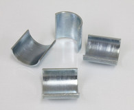 7/8 to 1 Inch Handlebar Shims (use 1 inch risers with 7/8 bars)