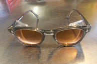 Monstercraftsman Vintage Safety Glasses - Hi Def Sun - 48mm