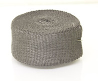 Exhaust Wrap Black 25 Ft.