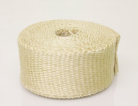 Exhaust Wrap Creme 25 Ft.