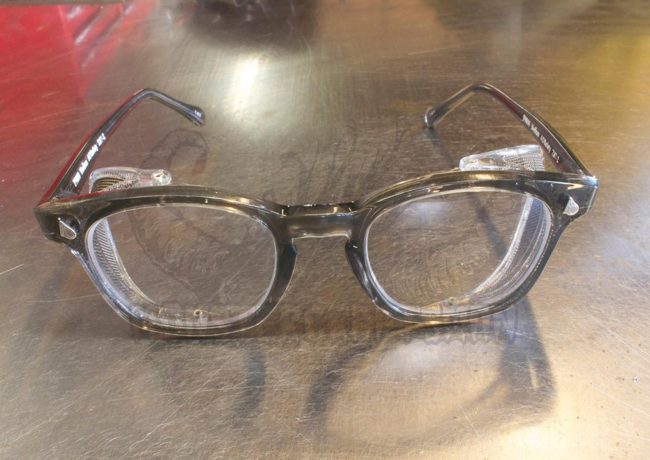 66e5678af5 Monstercraftsman Vintage Safety Glasses - Clear - - Monstercraftsman