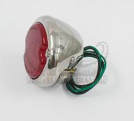 LED CHROME 33 FORD REPLICA TAIL LIGHT