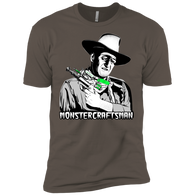 Monstercraftsman Wayne Raygun High End Shirt