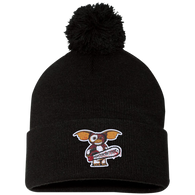 Monstercraftsman Shizmo Pom Pom Winter Cap