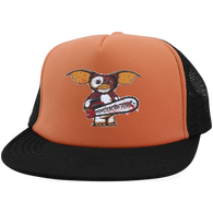 Monstercraftsman Shizmo Trucker Hat