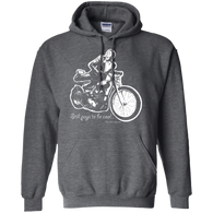 Monstercraftsman Peewee Hoody