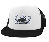 Monstercraftsman Logo Trucker Hat