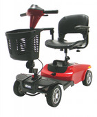 Dart 4 Wheel Compact Scooter - dartrd4 (DISCONTINUED)