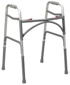 Heavy Duty Bariatric Walker - 10220-1
