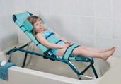 Dolphin Bath Chair Accessory - do 2010