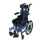 Blue Kanga TS Pediatric Tilt In Space Wheelchair - kg 1400