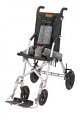 Wenzelite Trotter Convaid Style Mobility Rehab Stroller - tr 1200