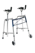 Forearm Platform Attachment for Wenzelite Glider Walker - 10221pa