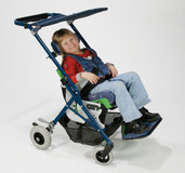 Canopy for MSS Tilt and Recline Stroller Base - ms 5510