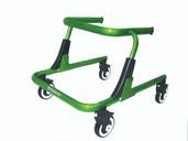 Junior Trekker Green Gait Trainer - tk 2000