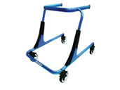 Youth Trekker Blue Gait Trainer - tk 3000