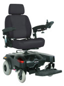 "Power Wheelchair Red 20"" Sunfire Plus EC Rear Wheel Drive - spec-3c-r-20"