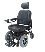 Trident Front Wheel Drive Power Chair - 2850-20