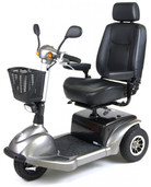 Prowler 3-Wheel Mobility Scooter - prowler3310mg20cs