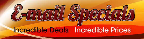 Cigar Specials - Buy Cigars for Less