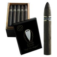 Cupido Tuxedo Torpedo Cigar