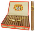 FAMOUS SMOKE - ARTE CUBANO CHURCHILL CIGARS - 7 X 47 - 25 IN A CUBAN STYLE BOX