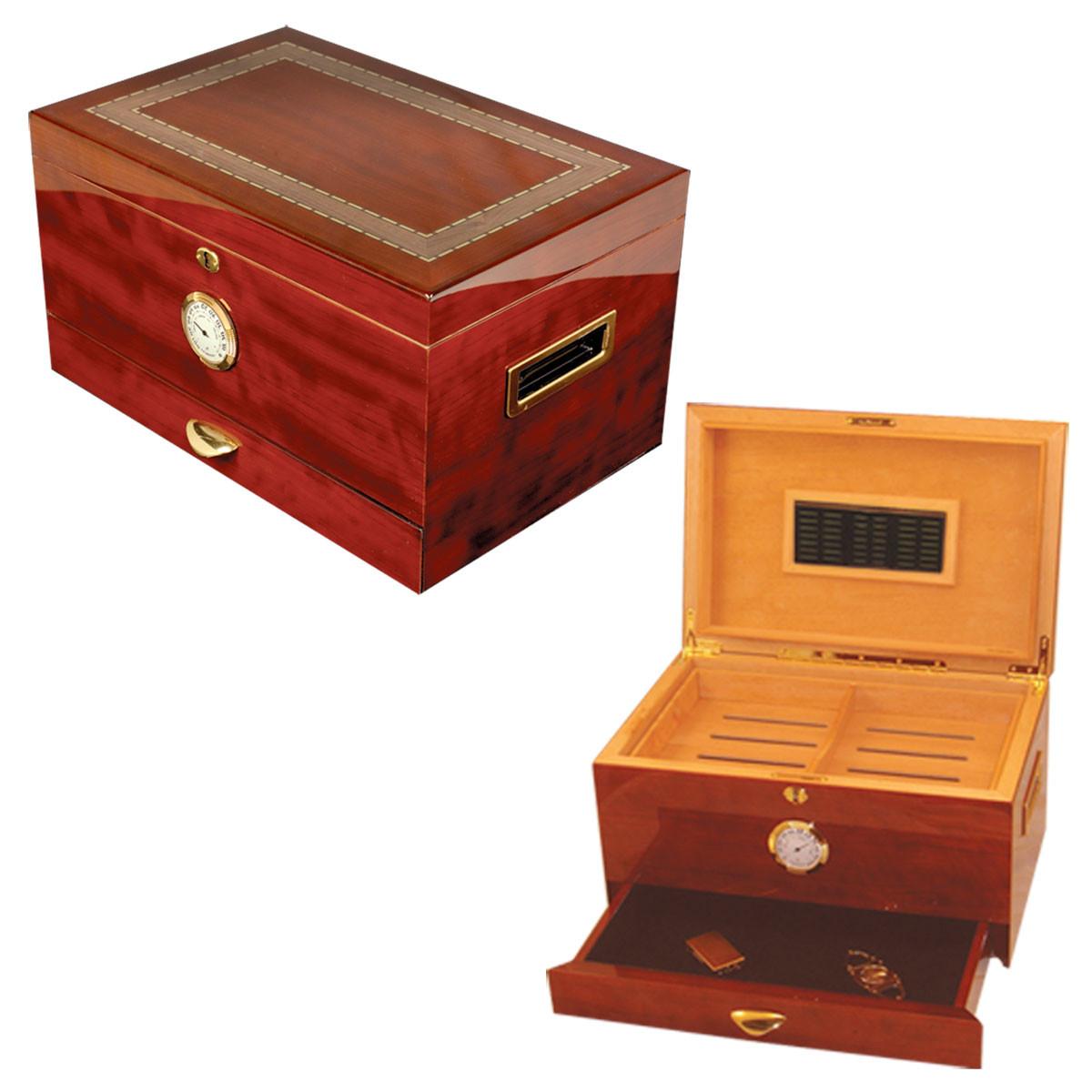 loading zoom - Cigar Humidors