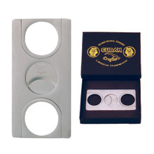 Euro Credit Card Cigar Cutter