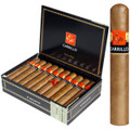 E.P. CARILLO ENCANTOS NATURAL - 4 7/8 X 50 - BOX OF 20 CIGARS