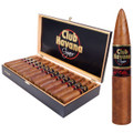 CLUB HAVANA TORPEDO CIGARS - 6 X 60 - BOX OF 25 CIGARS