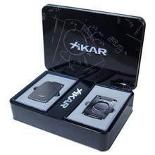 Xikar Ultra Slim Cigar Cutter Gift Sets