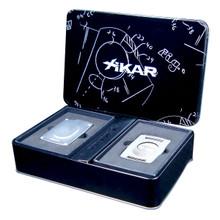 Xikar Cigar Cutter Gift Set